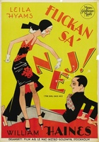 The Girl Said No movie poster (1930) picture MOV_9d338786