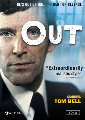 Out movie poster (1978) poster MOV_9d33ee90