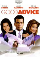 Good Advice movie poster (2001) picture MOV_9d380671