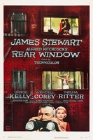 Rear Window movie poster (1954) picture MOV_9d38a56b