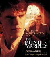The Talented Mr. Ripley movie poster (1999) picture MOV_9d38ab42