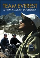 Team Everest: A Himalayan Journey movie poster (2007) picture MOV_9d43faab