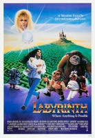 Labyrinth movie poster (1986) picture MOV_9d44f297