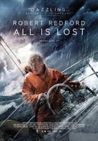 All Is Lost movie poster (2013) picture MOV_9d4705b7