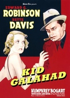 Kid Galahad movie poster (1937) picture MOV_9d475c89