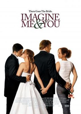 Imagine Me And You movie poster (2005) poster MOV_9d485eb4