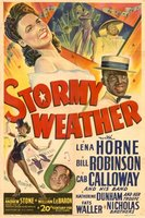 Stormy Weather movie poster (1943) picture MOV_9d4ae21a