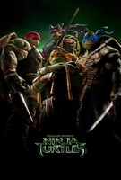 Teenage Mutant Ninja Turtles movie poster (2014) picture MOV_9d4bad51