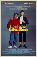 Like Father Like Son movie poster (1987) picture MOV_9d4bf33b