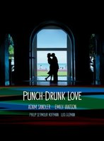 Punch-Drunk Love movie poster (2002) picture MOV_9d4d3b43