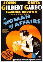 A Woman of Affairs movie poster (1928) picture MOV_9d52945a