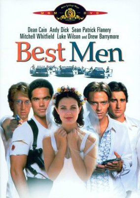 Best Men movie poster (1997) poster MOV_9d54f282