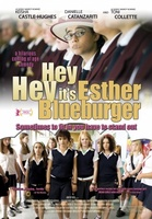 Hey Hey It's Esther Blueburger movie poster (2008) picture MOV_9d55b1f5