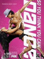 So You Think You Can Dance movie poster (2005) picture MOV_9d58cba6