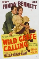 Wild Geese Calling movie poster (1941) picture MOV_9d5a67fa