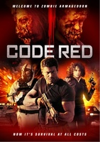 Code Red movie poster (2013) picture MOV_9d5cb0a3