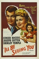I'll Be Seeing You movie poster (1944) picture MOV_9d5df38a
