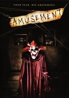 Amusement movie poster (2008) picture MOV_bde843d8