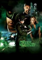 The Green Hornet movie poster (2010) picture MOV_9d5f9f73