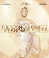 There's No Business Like Show Business movie poster (1954) picture MOV_9d602930