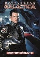 Battlestar Galactica movie poster (2004) picture MOV_613ff059