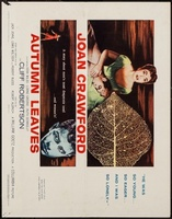 Autumn Leaves movie poster (1956) picture MOV_9d6c5812