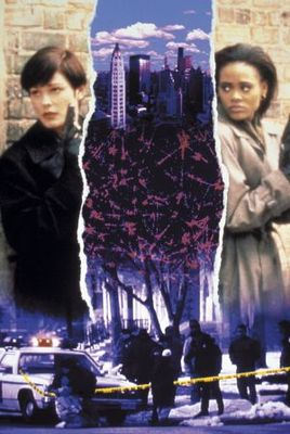 Angel Street movie poster (1992) poster MOV_9d713712
