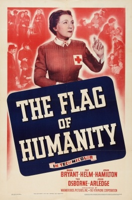 The Flag of Humanity movie poster (1940) poster MOV_9d7470cb