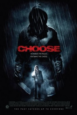 Choose movie poster (2010) poster MOV_9d7ab122