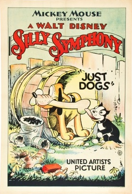 Just Dogs movie poster (1932) poster MOV_9d7b03bd