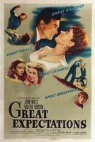 Great Expectations movie poster (1934) picture MOV_9d80a92a