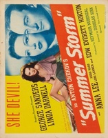 Summer Storm movie poster (1944) picture MOV_9d81a14f