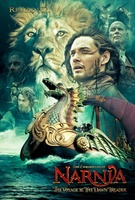 The Chronicles of Narnia: The Voyage of the Dawn Treader movie poster (2010) picture MOV_9d899aba