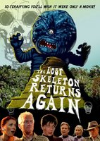 The Lost Skeleton Returns Again movie poster (2009) picture MOV_9d8e50a4