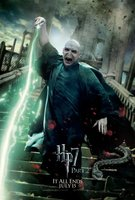 Harry Potter and the Deathly Hallows: Part II movie poster (2011) picture MOV_9d8ee7e8