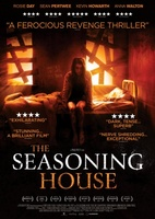 The Seasoning House movie poster (2012) picture MOV_9d90d37a
