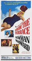 From the Terrace movie poster (1960) picture MOV_9d92acc3