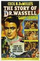 The Story of Dr. Wassell movie poster (1944) picture MOV_9d94611f