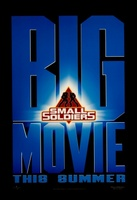Small Soldiers movie poster (1998) picture MOV_9d9471de