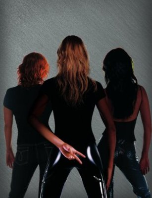 Charlie's Angels 2 movie poster (2003) poster MOV_9d94c1d4