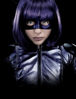 Kick-Ass 2 movie poster (2013) picture MOV_9d952713
