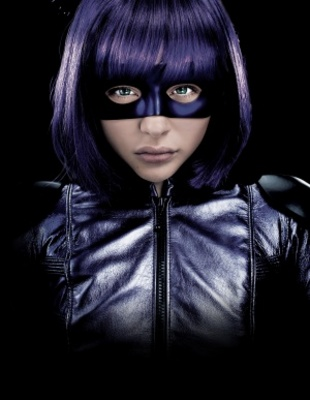 Kick-Ass 2 movie poster (2013) poster MOV_9d952713