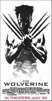 The Wolverine movie poster (2013) picture MOV_9d96c568