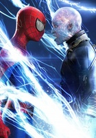 The Amazing Spider-Man 2 movie poster (2014) picture MOV_9d98b5d3