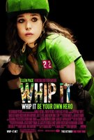 Whip It movie poster (2009) picture MOV_9d98f43b