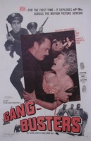 Gang Busters movie poster (1955) picture MOV_9da096e0