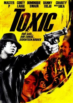 Toxic movie poster (2007) poster MOV_9da3cb72
