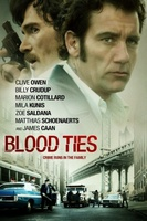Blood Ties movie poster (2013) picture MOV_9daa945d