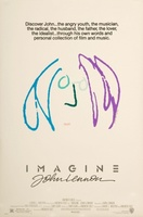 Imagine: John Lennon movie poster (1988) picture MOV_9dab48d4