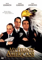 My Fellow Americans movie poster (1996) picture MOV_9dac59e2